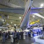 bedrijfsfeest zakelijke mogelijkheden aviodrome lelystad airport