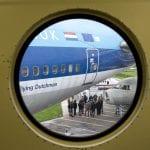 Origineel bedrijfsuitje Boeing 747 - Aviodrome Lelystad