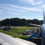 Boeing 747 Jumbo Jet Aviodrome